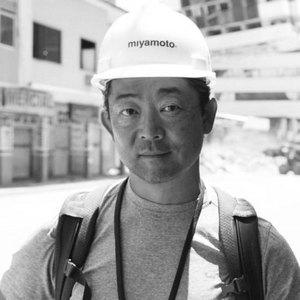Dr Kit Miyamoto