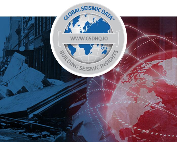 global seismic data