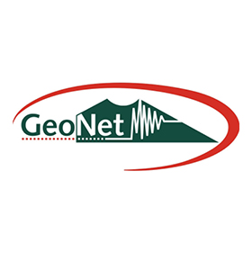 Ground motion data is sent to Geonet.